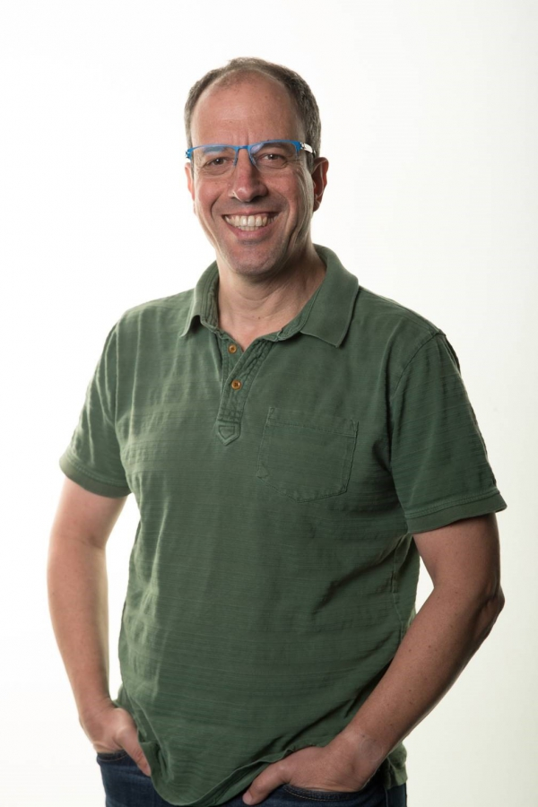 Yaron Zakai-Or || Director Of Technology, Facebook
