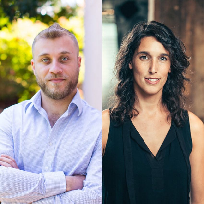 Edik Mitelman // Maayan Gottlieb  || Senior Manager // Head of Product - AutoCAD Mobile, Autodesk